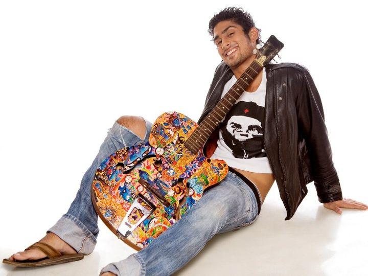 artist ram indranil kamath found dead at his residence in mumbai