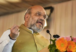 indian army is prepared for any eventuality says union home minister amit shah