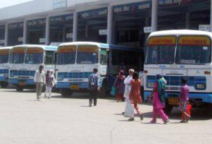 sonipat roadways buses service