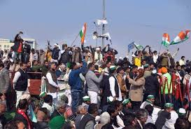 sonipat news strategy will be made today to intensify the peasant movement