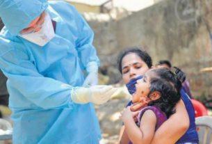delhi sees record daily coronavirus count overtakes mumbai in new covid 19 cases
