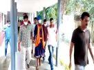 sonipat ncr accused sarvajeet singh sent to seven days police custody by court in singhu border murder case